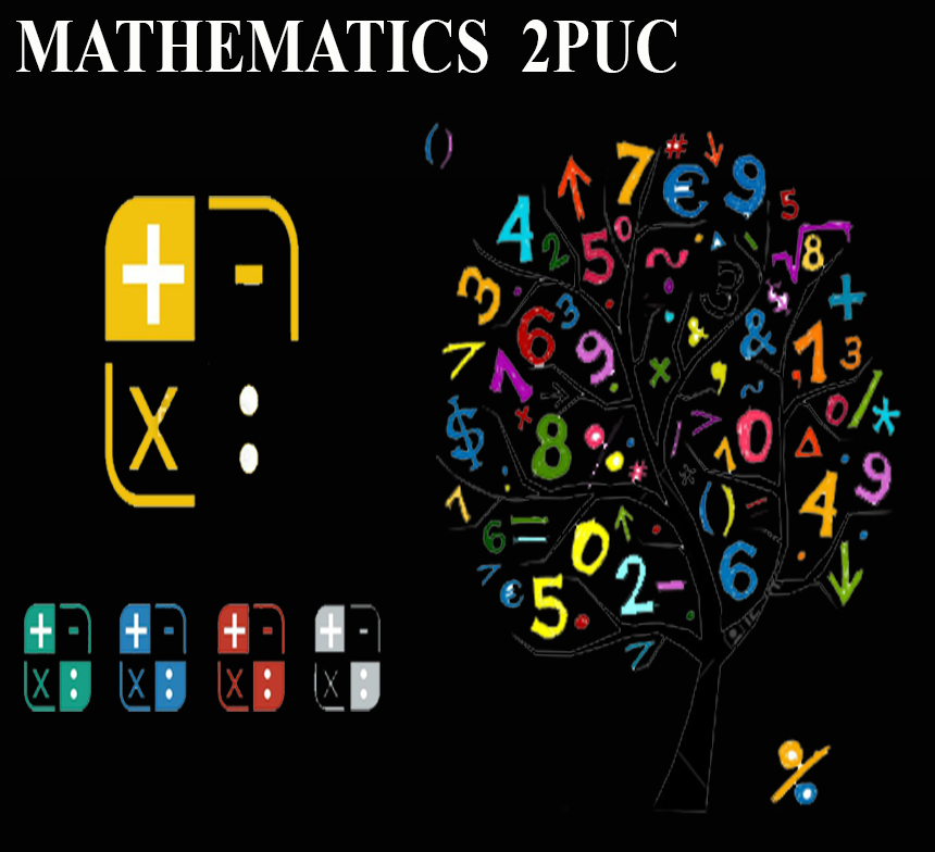 2nd Puc Mathematics for Karntaka State Board | Simple Lecture